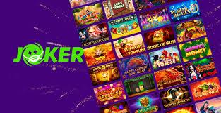 Casino Joker – правила регистрации |